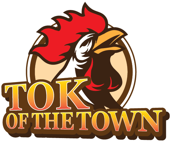 Tok Of The Town